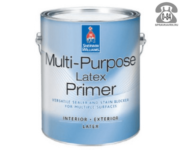 Грунтовка Multi-Purpose Lotex Primer