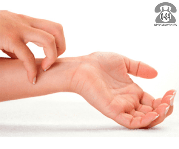 Упражнения лечебные мягкая растяжка для уменьшения аллергических реакций для взрослых
