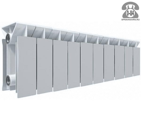 Радиатор отопления Радэна (Радена, Radena) CS 150 10 секций
