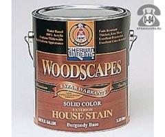 Пропитка ВудСкейпс (WoodScapes)
