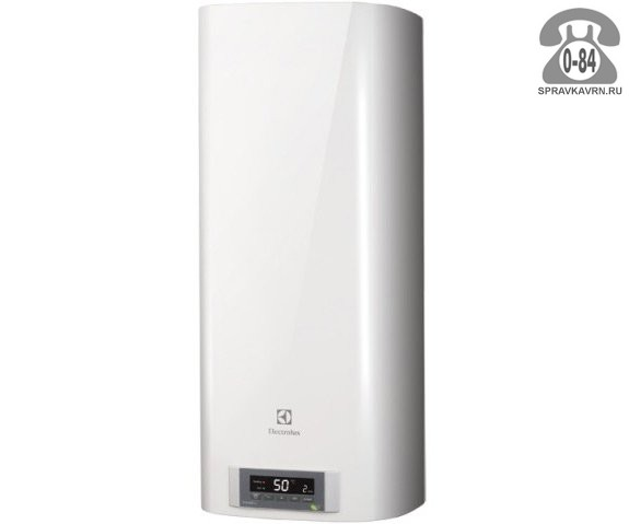 ЭВН Электролюкс (Electrolux) EWH 30 Formax DL 30л
