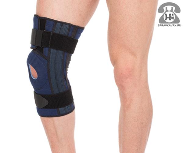 Бандаж ортопедический Тривес (TRIVES) Т-8592 коленный унисекс для взрослых