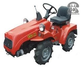 Мини-трактор МТЗ-132Н