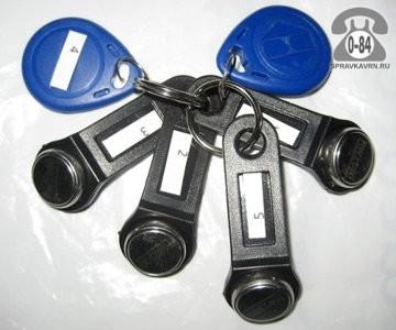 """Ключ электронный кодовый """"Тач-мемори"""" (""""Touch Memory""""; контактный; """"таблетка""""; iButton; Dallas) для домофона по ключу-оригиналу изготовление на заказ"""