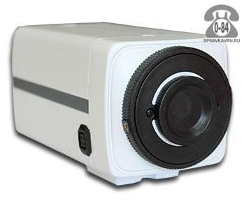 Камера для систем видеонаблюдения чёрно-белая (монохромная) бескорпусная (модульная)