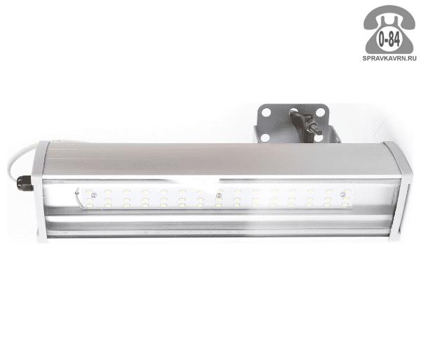 Светильник для производства SVT-Str U-L-35-125 35Вт