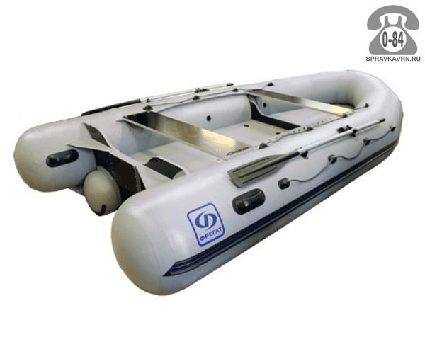Лодка надувная Фрегат М-430 FM LIGHT JET