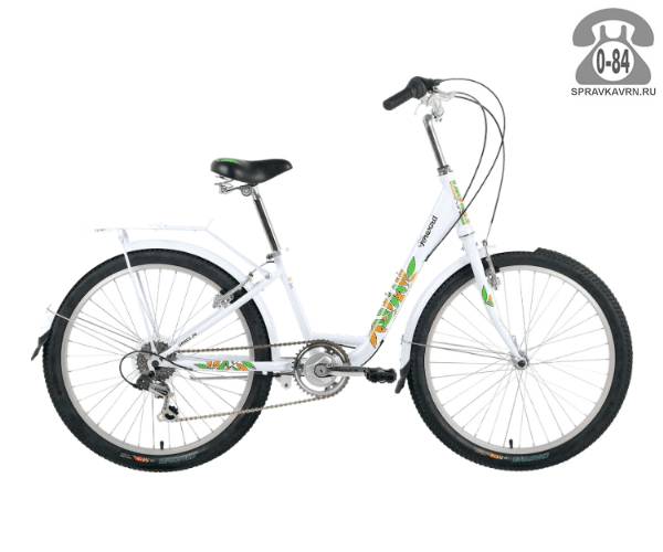Велосипед Форвард (Forward) Grace 24 (2017)
