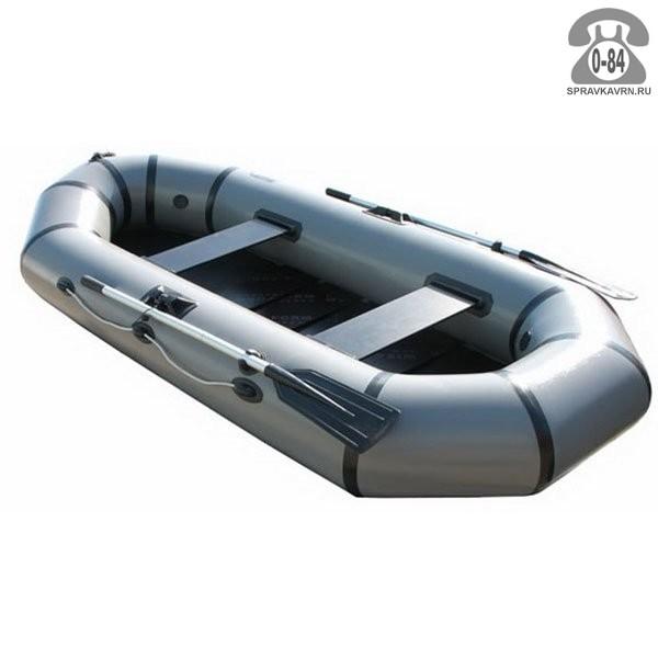 Лодка надувная Пеликан 250