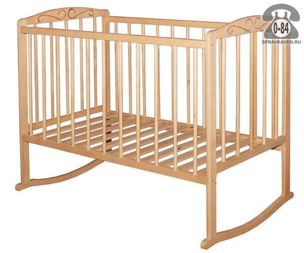 Детскую кровать  на оптовой базе