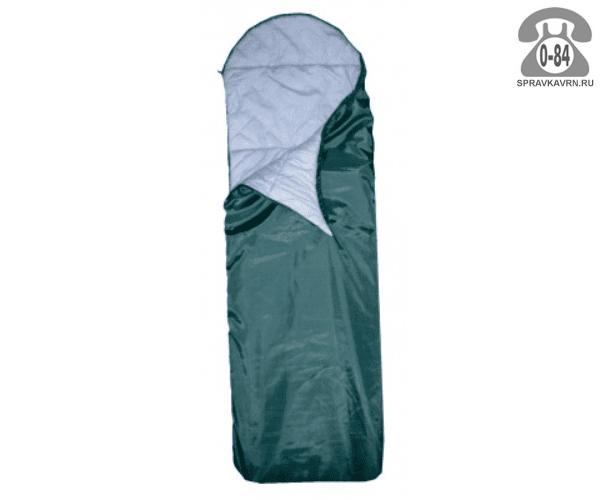 Мешок спальный СПУ2 рост 240 см одеяло