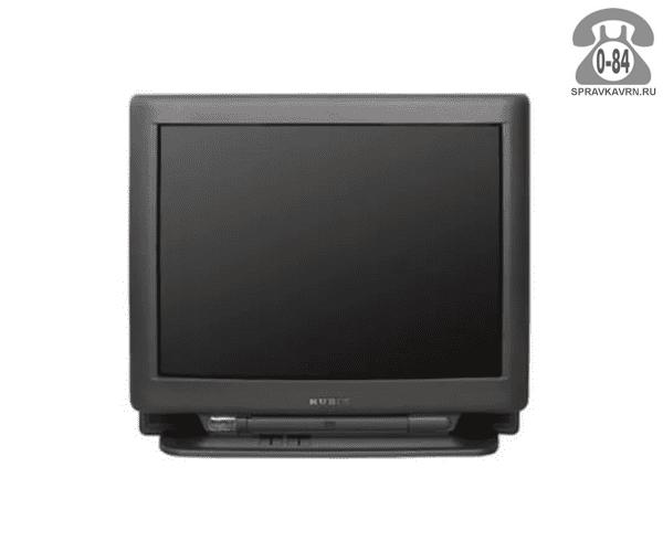 Телевизор Рубин (Rubin) отечественный послегарантийный (постгарантийный) выезд к заказчику ремонт