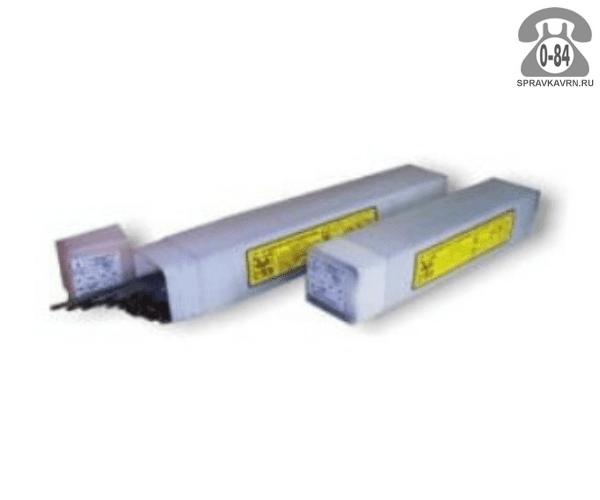 Электроды сварочные ЦУ-5 Сычевского электродного завода