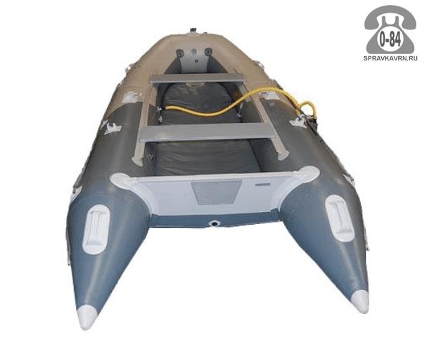 Лодка надувная Баджер (Badger) Fishing Line 390 AD