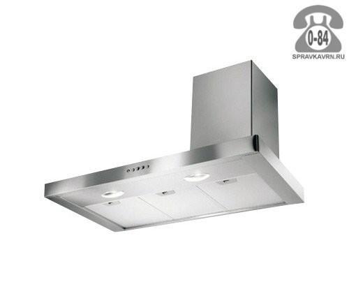Вытяжка кухонная Фабер (Faber) STILO DX/SP 90