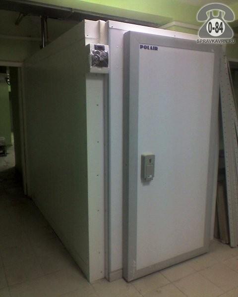 Камера холодильная Полаир (Polair) КХН-6,61