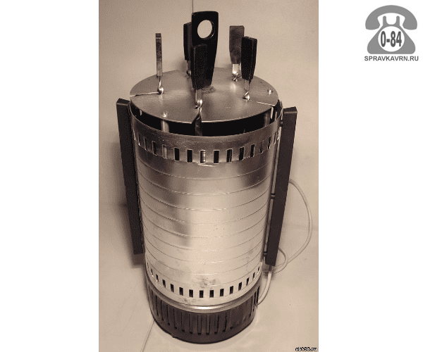 Шашлычница электрическая Аромат-1