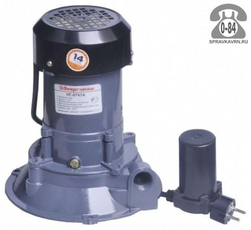 Насос водяной для скважины и колодца Энергомаш НГ-9741А