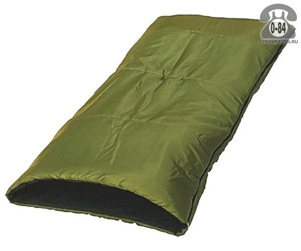 Спальник Чайка СО3 рост 200см