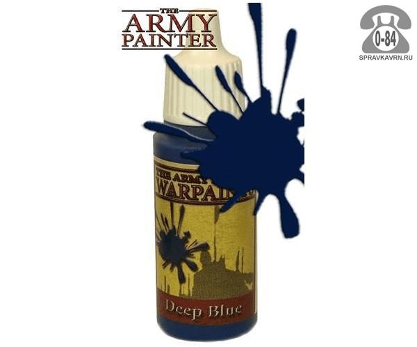 Краска художественная Арми Пейнтер (Army Painter) акриловая аэрозольная