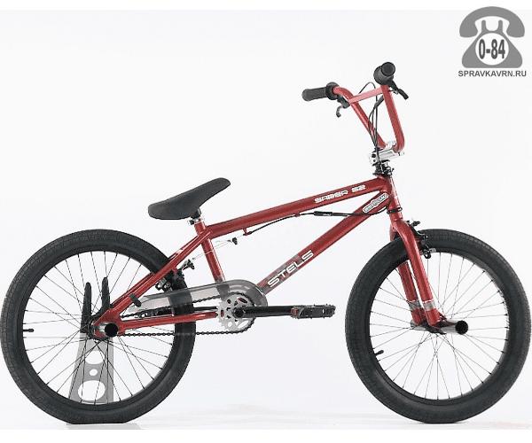 Велосипед Стелс (Stels) Saber S2 (2016)