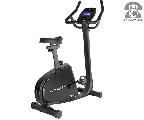 Велотренажёр Аммити (Ammity) Dream DB30 LCD дисплей с измерением пульса