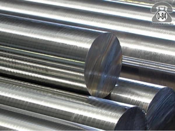Круг металлический стальной 50 мм