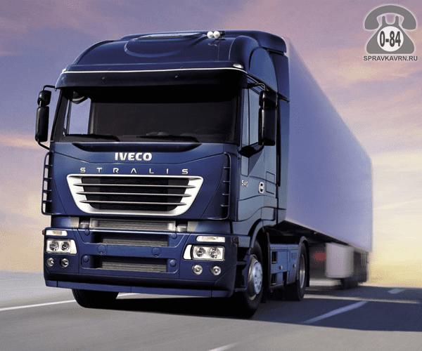 Запчасти для иномарок Ивеко (Iveco) грузовой