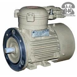 Двигатель электрический АИМР