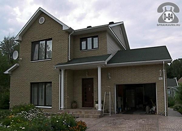 Дом капитальный одноквартирный (индивидуальный, коттедж) пенобетон строительство