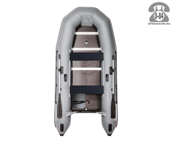 Лодка надувная СкайРа 370 Классика