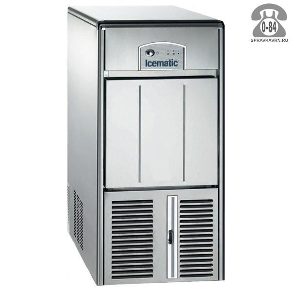 Льдогенератор подключаемый