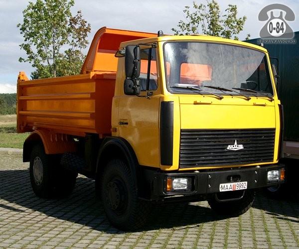 Двигатель автомобиля грузовые автомобили МАЗ дизельный диагностика