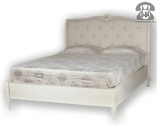 Кровать Provence 2000x1800 мм