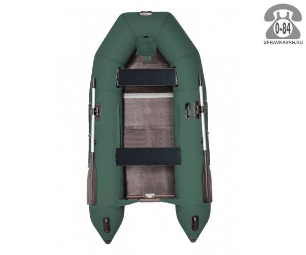 Лодка надувная Патриот (Patriot) Эконом Plus 280