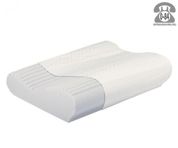 Подушка ортопедическая Топ-104 36*47