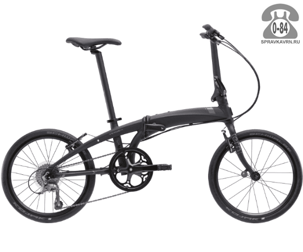 Велосипед Терн (Tern) Verge N8 (2017)