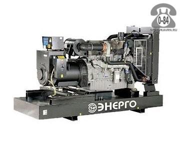 Электростанция Энерго ED 130/400 V двигатель Volvo Penta TAD 532 GE