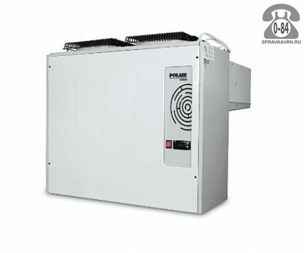 Холодильный моноблок MB214 SF
