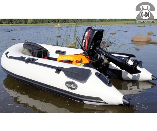 Лодка надувная Баджер (Badger) Utility Line UL 360