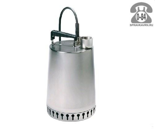 Насос водяной дренажный Грундфос (Grundfos) Unilift AP 12.40.06.1
