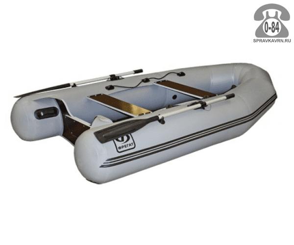 Лодка надувная Фрегат 310 PRO