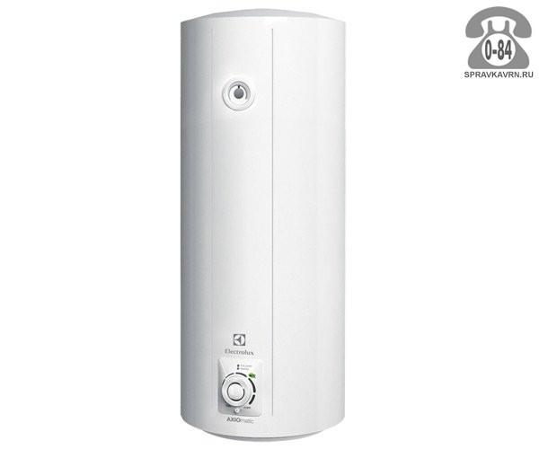 ЭВН Электролюкс (Electrolux) EWH 50 AXIOmatic Slim 50л