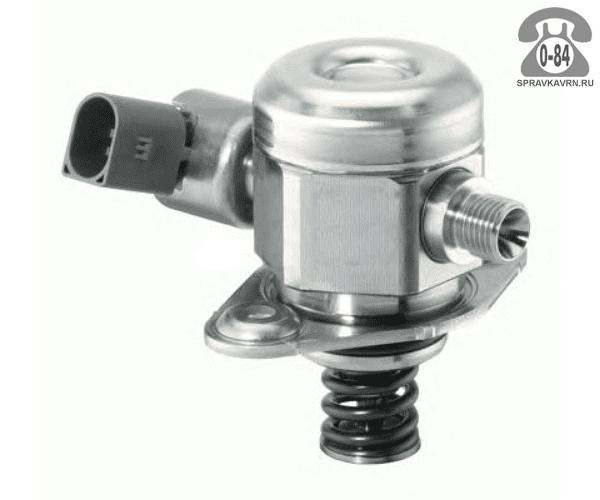 Насос топливный высокого давления Бош (Bosch) послегарантийный (постгарантийный) ремонт