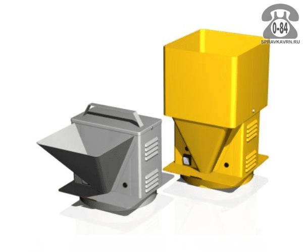 Кормоизмельчитель ЗД-350 1750 Вт 350 кг/час