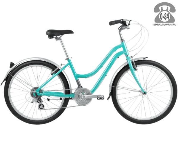 Велосипед Формат (Format) 7733 (2017)
