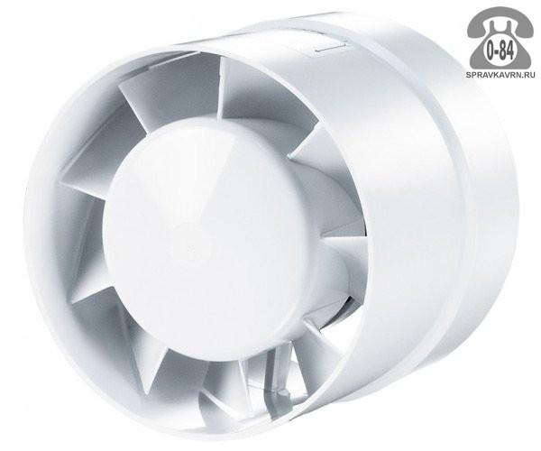 Вентилятор бытовой Вентс (Vents) ВКО 100