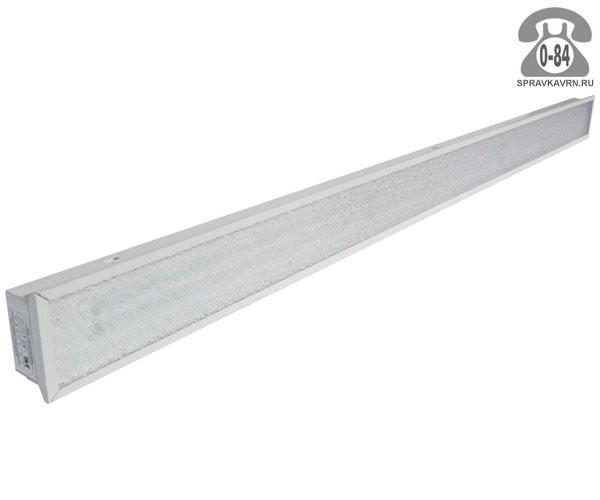 Светильник для производства SVT-RTL L-30-1500-PR 30Вт