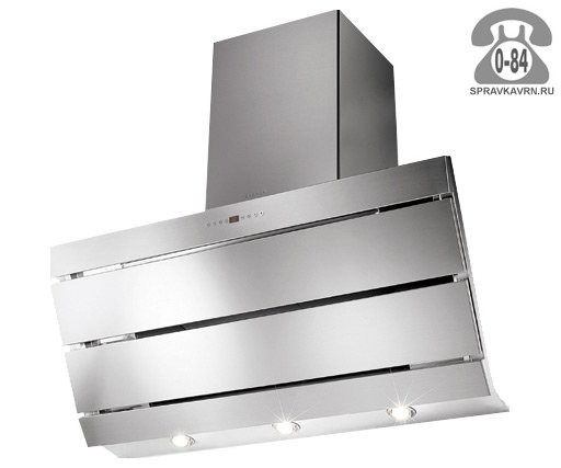 Вытяжка кухонная Фабер (Faber) Orizzonte Plus EG8 X A90 ACTIVE