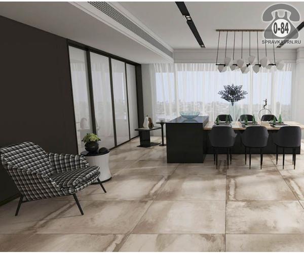 Керамогранит Артrер (Artcer) Cement